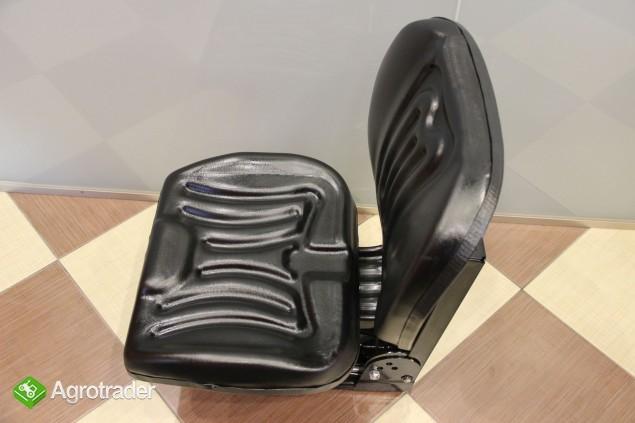 Siedzenie siedzenia firmowe C 330 C 360 MF T25 Ursus - zdjęcie 2