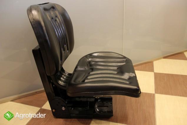 Siedzenie siedzenia firmowe C 330 C 360 MF T25 Ursus - zdjęcie 3