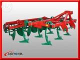 Agregat podorywkowy gruber AGRO-MASZ
