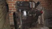 Silnik Ursus C385 A