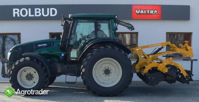 Agregat uprawowy Staltech BRONA T30S szer. 3,0m - zdjęcie 2
