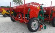 Siewnik zbożowy rzędowy SR300 Agro-Masz