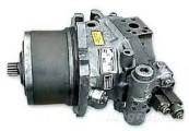 Silnik Linde BMR 75, BMR 105, Tech-Serwis