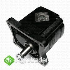 Pompa hydrauliczna Casappa SFP 30.73 - zdjęcie 3