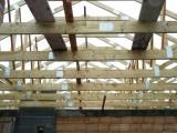 Prefabrykowane konstrukcje dachowe - oferta producenta