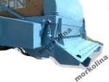 Rozdrabniacz słomy BIZON Z-056/Z058/Z050/BSZ110 Wągrowiec