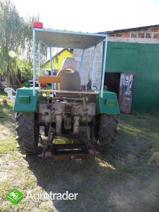 Ciągnik SAM 15km - zdjęcie 3