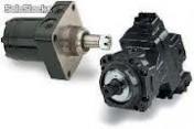Silniki hydrauliczne REXROTH A6VM107HA1R2/63W-VZB020HA SYCÓW