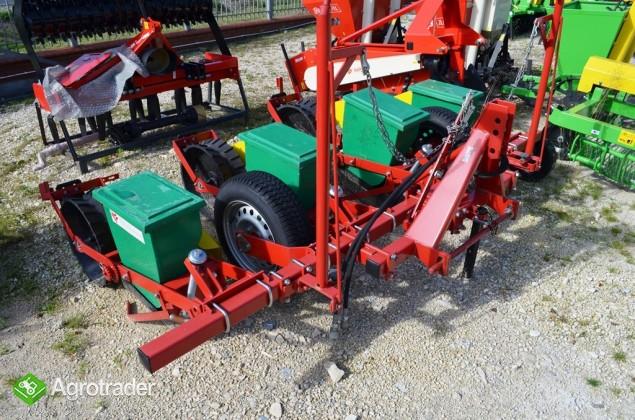 Siewnik do kukurydzy Mechaniczny MEPROZET RATY 0% - zdjęcie 1