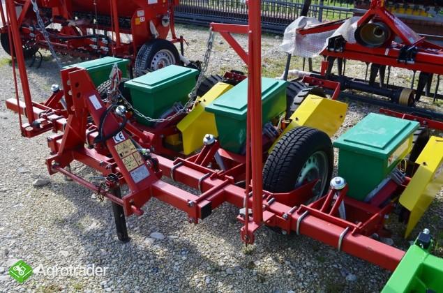 Siewnik do kukurydzy Mechaniczny MEPROZET RATY 0% - zdjęcie 5