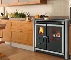 Kuchnie węglowe, na drewno, pelety, gazowe, elektryczne-raty