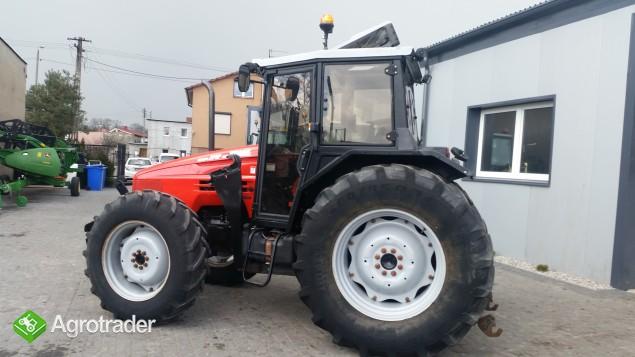 Same EXPLORER 95 Ciągnik Traktor - zdjęcie 2