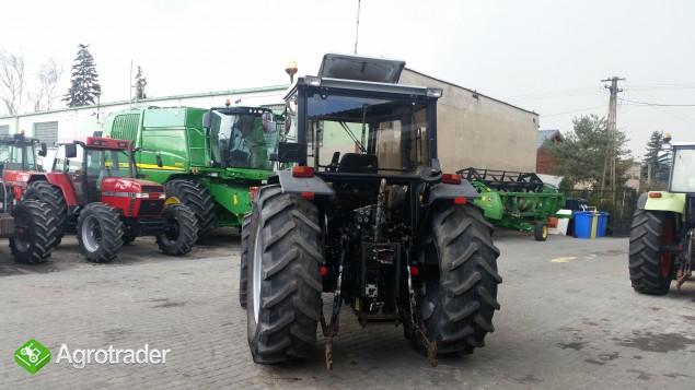 Same EXPLORER 95 Ciągnik Traktor - zdjęcie 5