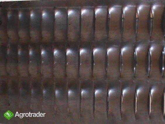 SITA DO ŚRUTOWNIKA RB-1.3 szczelinowe wir 80 TOMMAR  producent  - zdjęcie 2