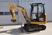 Euro-Maszyny CAT 302,4 D !