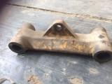 Używany łącznik łyżki JCB