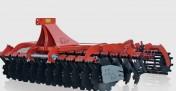 Brona talerzowa TAURUS ROLEX 2.5m,2.7m,3m,4m