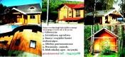 Energooszczedne domy z drewnia , oferta producenta