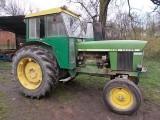 Ciągnik rolniczy John Deere 3120