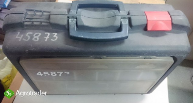Wkrętarka Bosch GSR 14,4 VE-2 - zdjęcie 7