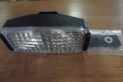 Lampa robocza prostokątna H3 12V/55W H3 24V/70W