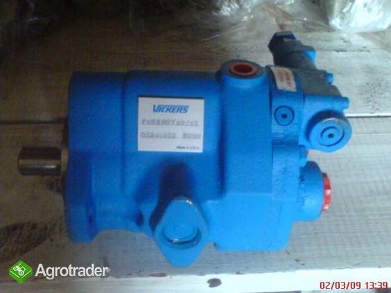 (a)1 vickers pompy hydrauliczne 2520V21A11 1AA 22R intertech  - zdjęcie 3