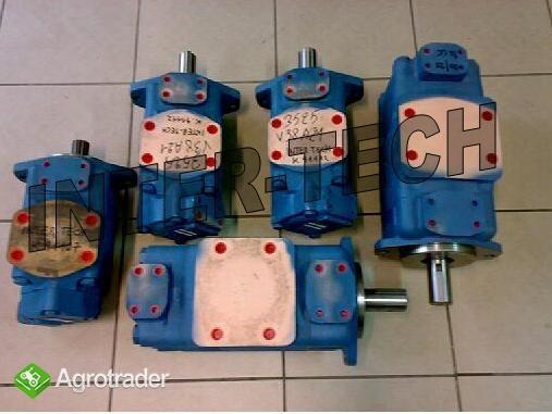 pompy#/vickers PVQ20-B2L-SE1S-21-CD14-2 1-S18 intertech  - zdjęcie 2