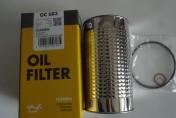 Filtr oleju OC 603 FILTRON