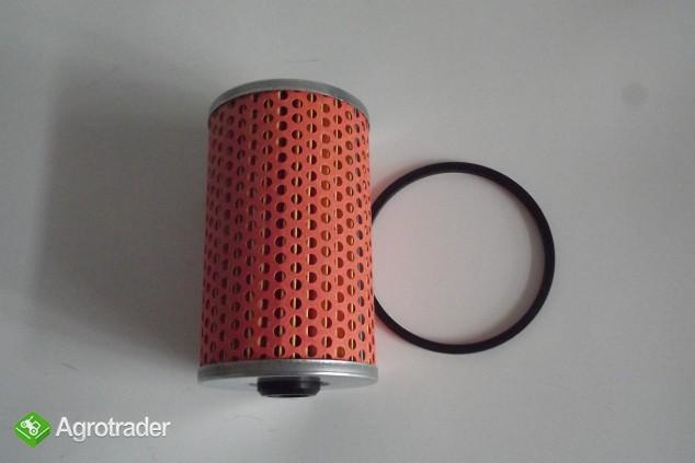 Filtr paliwa PM 805 FILTRON - zdjęcie 1