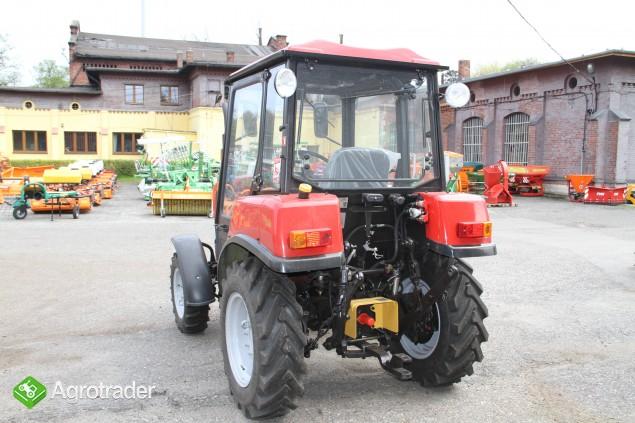 Ciągnik rolniczy pomocniczy Belarus 422.1 MTZ nowy tanio - zdjęcie 5