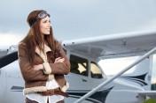 Praca na lotnisku lub w firmie transportowej!