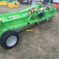 Rozdrabniacz bijakowy mulcher LEO 320 TALEX do nieużytków ugorów traw