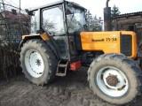 Sprzedam Ciągnik Renault 7534