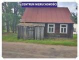 Bardzo pilna sprzedaż-Dom drewniany-Gorczyca
