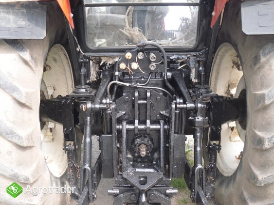 ciągnik Zetor 12145 wersja zts! ,1989r - zdjęcie 3