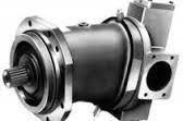 Silniki Hydromatic A2FM90/61W-VAB010, A2FO180, GoldFluid