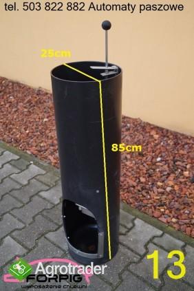 Automaty Paszowe Forpig Śrem Stalko duży wybór atrakcyjne ceny - zdjęcie 1