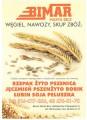 Skup zbóż oraz łubinu,grochu,soi