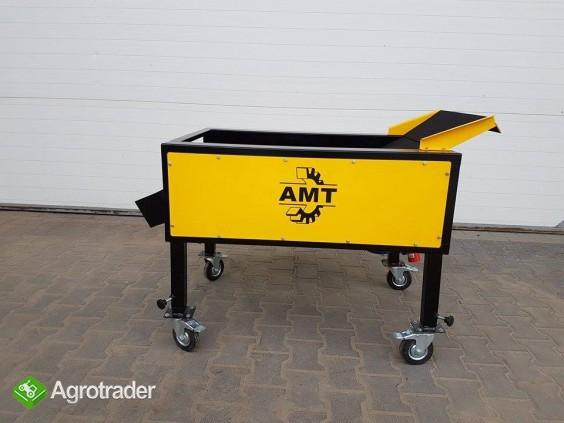 AMT ,Separator ziemi