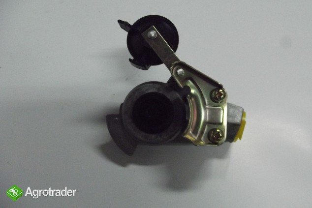 Złącze hamulca miękkie URSUS C 330/360 Nowy Typ.   - zdjęcie 3
