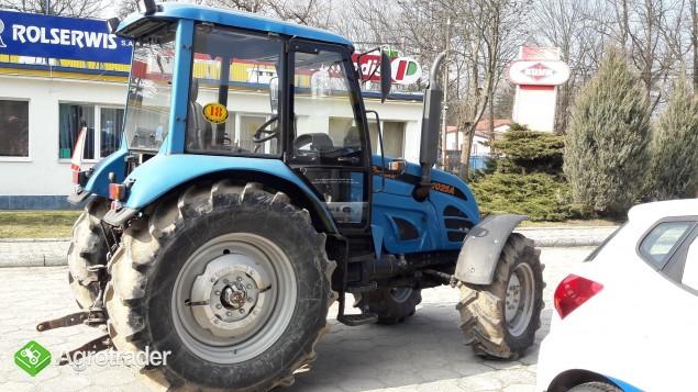 Ciągnik rolniczy PRONAR 1025A - zdjęcie 6