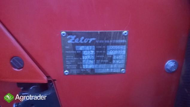 zetor 6011 - zdjęcie 3