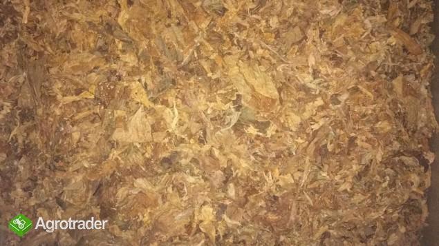 Tytoń strips. Całe liście. American Blend. Virginia - zdjęcie 2