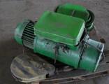 Silnik do wciągarki wyciągarki budowlanej wciągarka wyciągarka