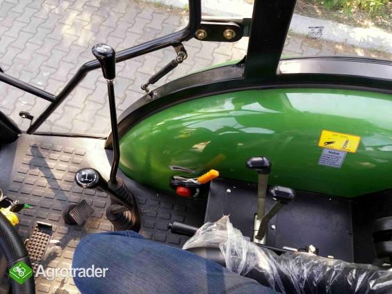 Ciągnik rolniczy ZOOMLION RK 504 50 KM Nowy - zdjęcie 6