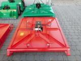 Kosiarka pielęgnacyjna rozdrabniacz mulczer 150 120 cm mini traktor