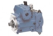 Pompa hydrauliczna Rexroth A4VSO40EO31L-P2BBN00