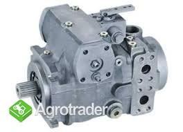 Pompa hydrauliczna Rexroth A4VSO180LR2G22R-PPB13N00 935375 - zdjęcie 3