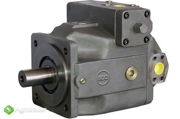 Pompa hydrauliczna Rexroth  A4VSO250DR30R-PPB13NOO - zdjęcie 1