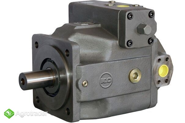 Pompa hydrauliczna Rexroth A4VSO250LR2N30R-PPB13N00 - zdjęcie 2